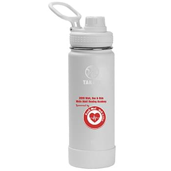 Actives Spout Lid 18 oz