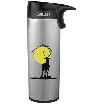 Forge™ Stainless Travel Mug