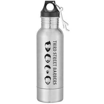 Bottle Armour Stainless