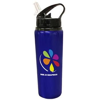 Aluminum Bottle 28 oz