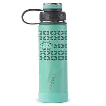 Boulder Insulated Bottle 20 oz