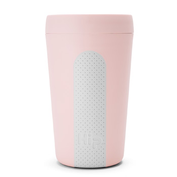 Hip Coffee Cup 12 oz.