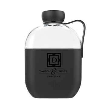 Hip Bottle 22 oz.