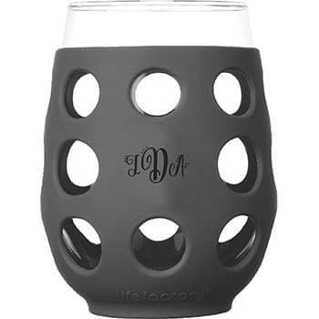 Wine Glass 17 oz 2 Pack