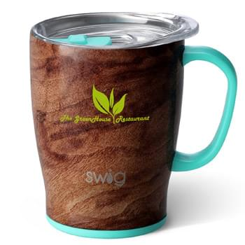 Insulated Mug 18 oz
