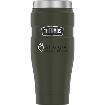 Stainless King™ Travel Tumbler 16 oz.