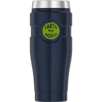 Stainless King™ Custom Travel Tumbler 16 oz.