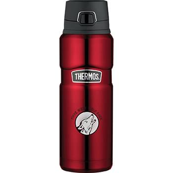 Stainless King™ Stainless Steel Drink Bottle 24 oz