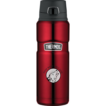 Stainless King™ Stainless Steel Drink Bottle 24 oz.