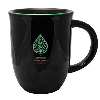 Salem Kettle Mug 14 oz.