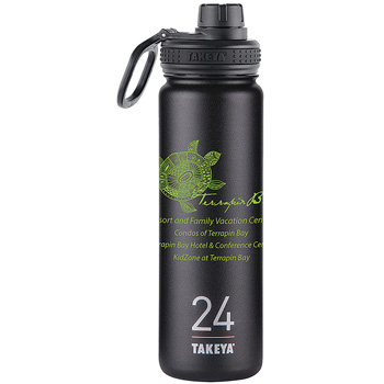 24 oz. Takeya® Thermoflask