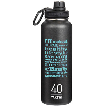 40 oz. Takeya® Thermoflask