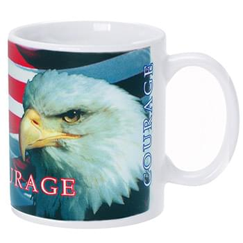 USA Sublimation Mugs