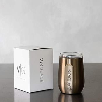 Stemless Wine Tumbler 10 oz